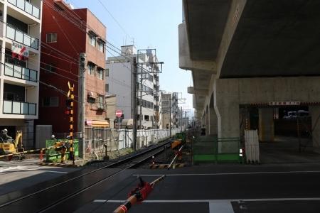 浦上駅付近(2)