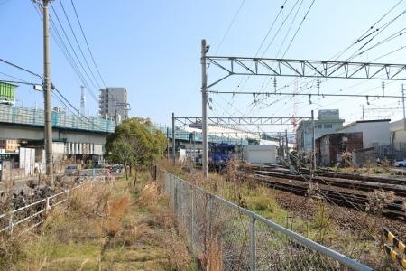 長崎駅付近(1)