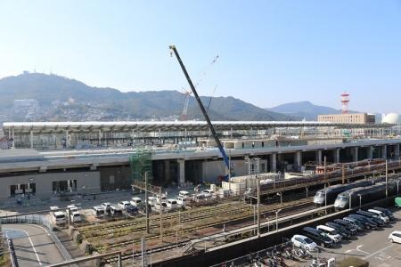 長崎駅付近(2)
