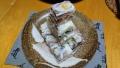 鯖寿司 20191222