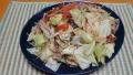 野菜炒め 20200117