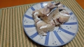 鯖寿司 20200222