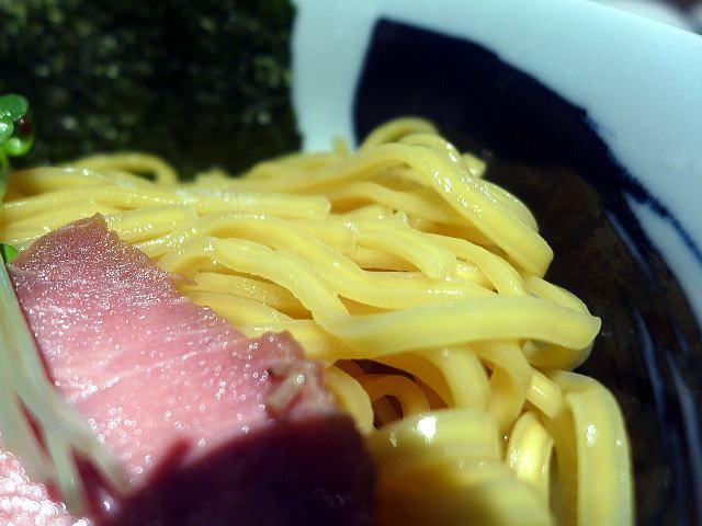 麺匠 一号艇@01濃厚魚介つけ麺 2