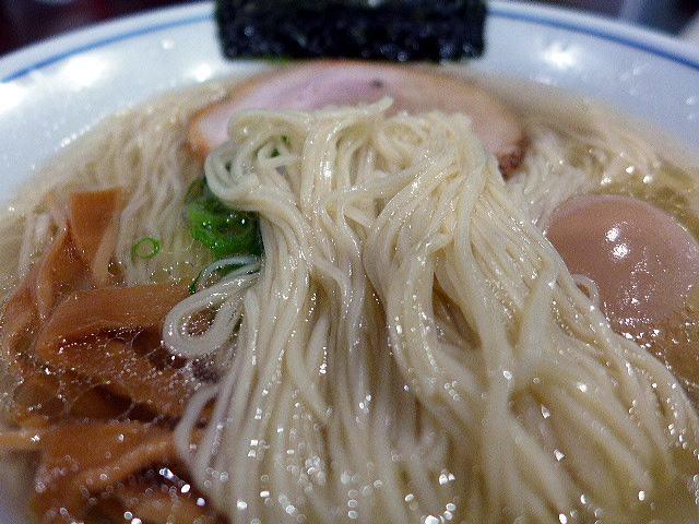 麺や 清流@21裏塩 3