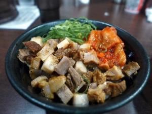 麺や 清流@21裏塩 4