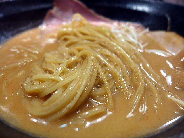 中華そば 餃子酒場 つち家@01鶏白湯 醤油 3