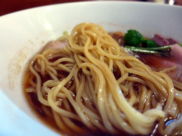 らぁ麺 TORRY@01醤油らぁ麺 3