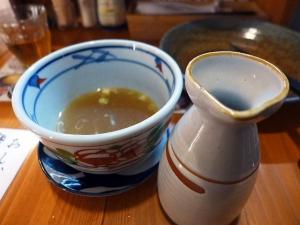 らぁ麺 TORRY@03塩つけ麺 4