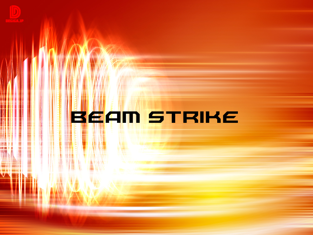 Beam Strike