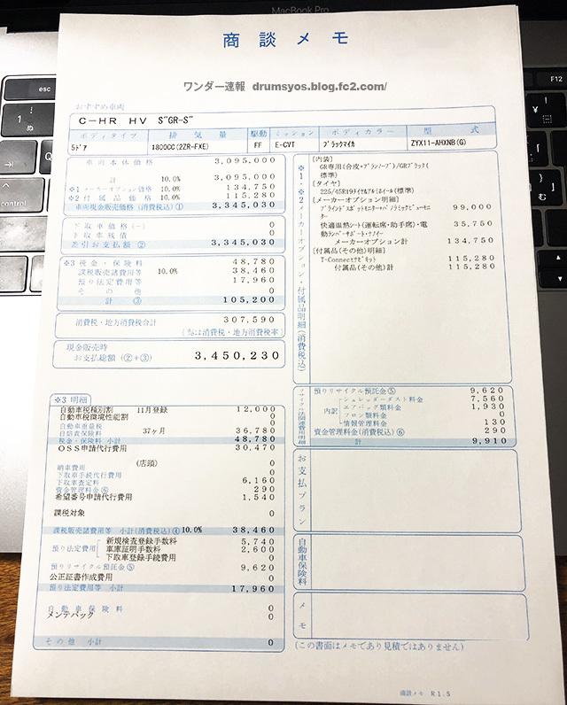 C-HR_S_GRSPORT見積り01
