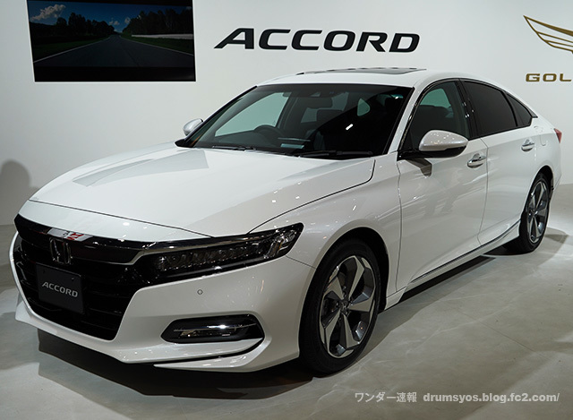 HONDA ACCORD03