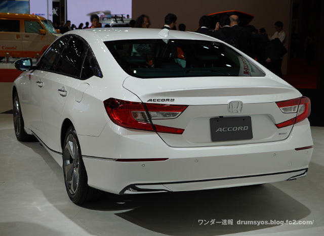 HONDA ACCORD04
