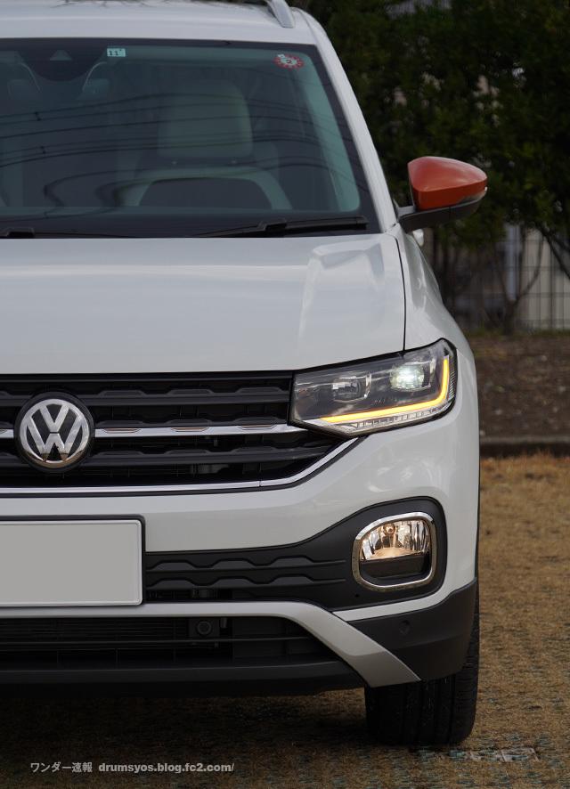 VW Tcross09