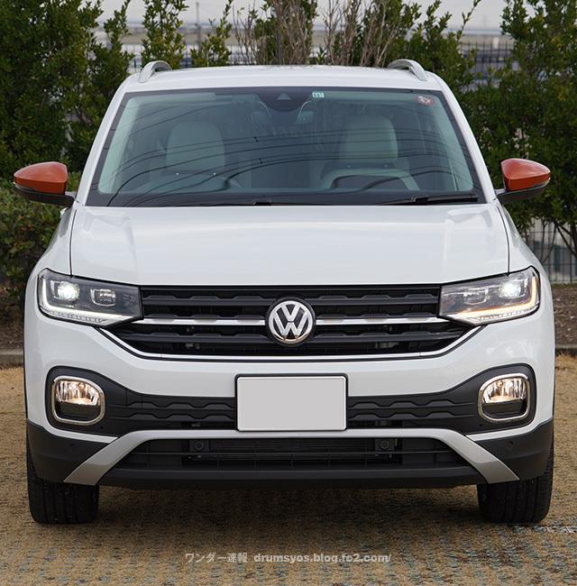VW Tcross10