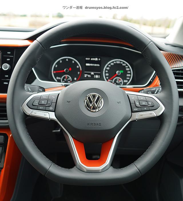 VW Tcross30