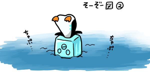 コオリッポの釣りの仕方②