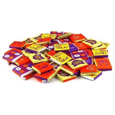 ハロウィン限定 チョコレート パッケージ 成城石井1