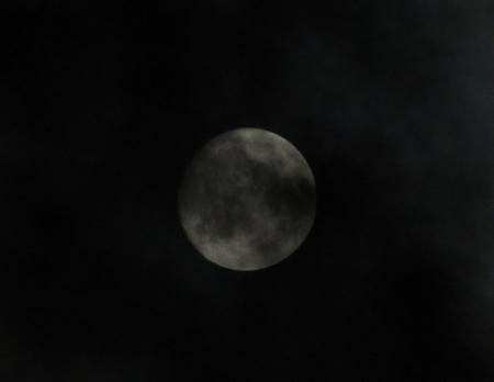12日夜の月 2019-09-12 005