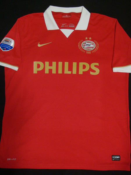 13/14 PSV (H)
