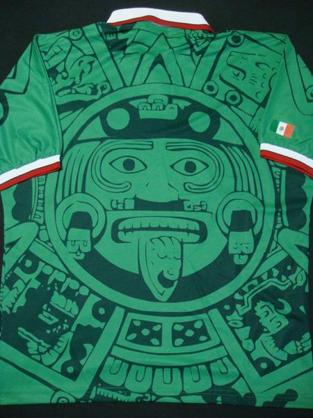 96 MEXICO (H)