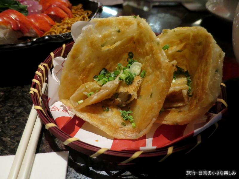 龍麵館 Dragon Noodles Academy ロブスターラーメン 香港