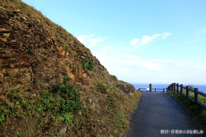 石垣島最北端 平久保崎灯台