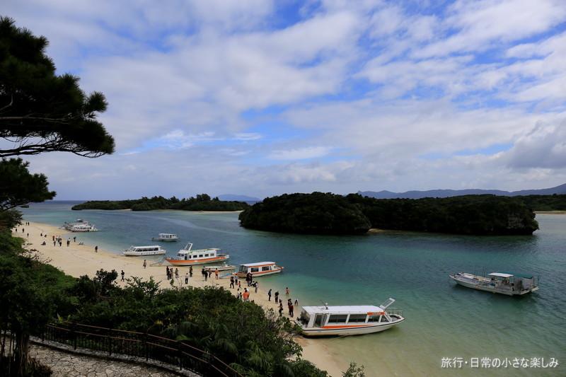 川平湾 石垣島観光