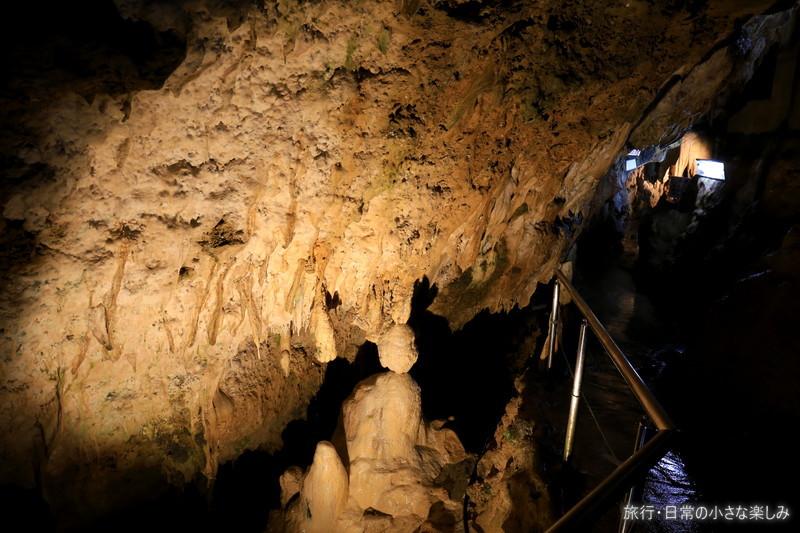 石垣島 鍾乳洞
