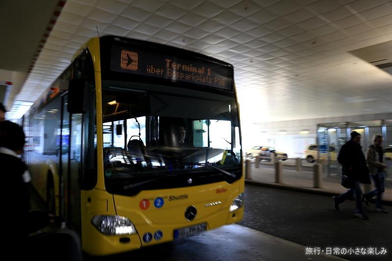 ドイツ フランクフルト国際空港