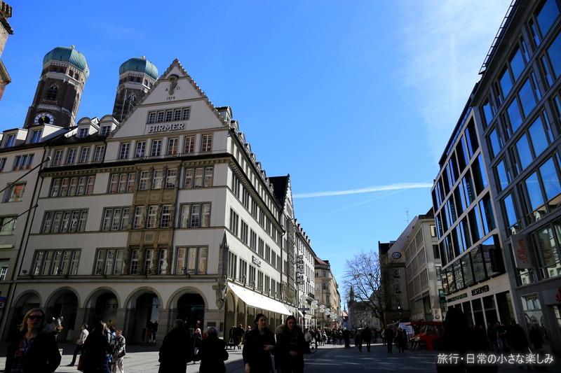 ミュンヘン 観光