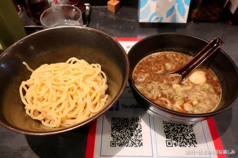 古寿茂 ラーメン つけ麺 海老名 ビナウォーク