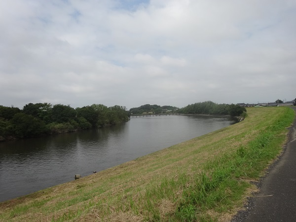 190914福岡堰 (9)