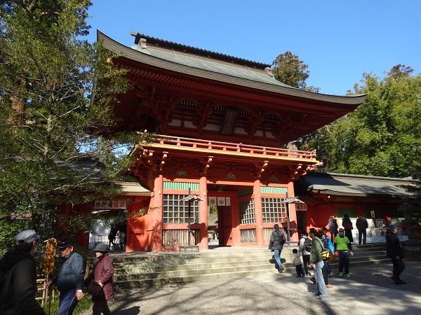 200208香取神宮へ (6)