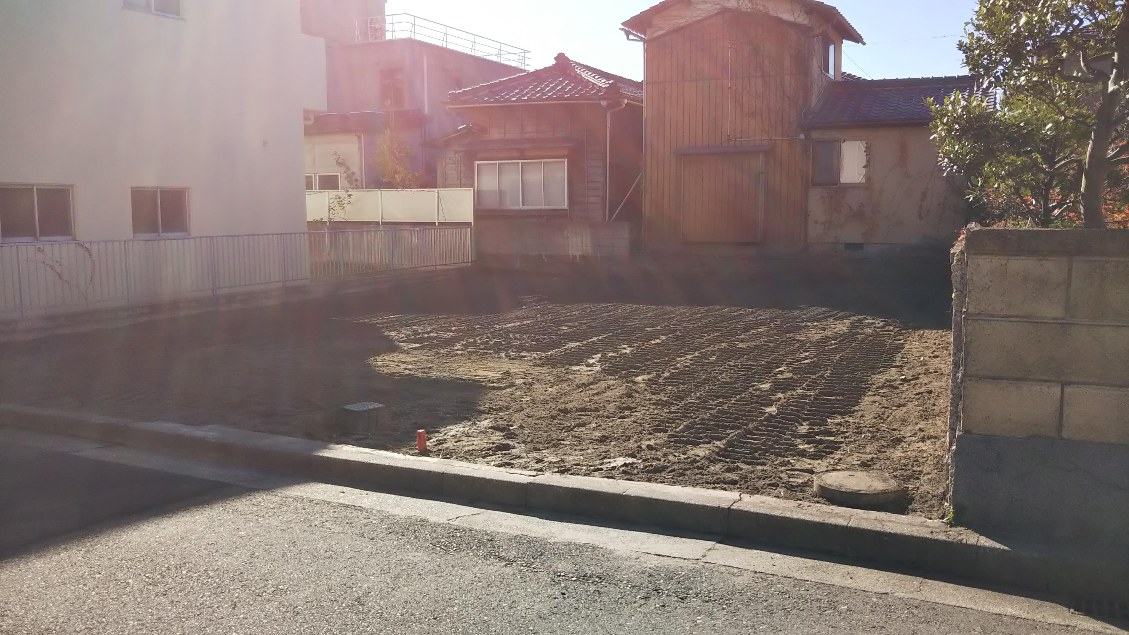 水道町2 写真