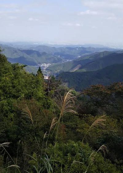 2019.10.10御嶽山ケーブル駅