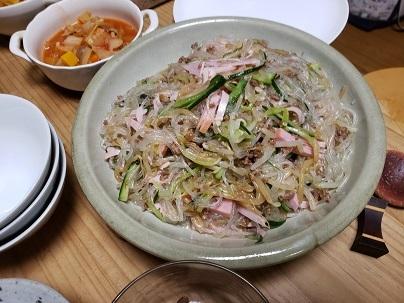夕飯 (2)-2