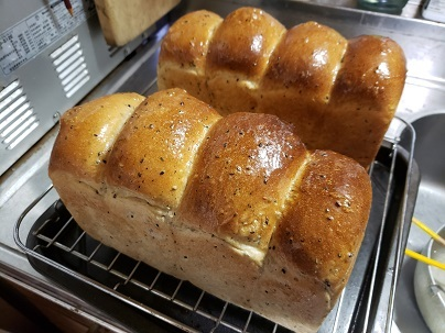 食パンー2