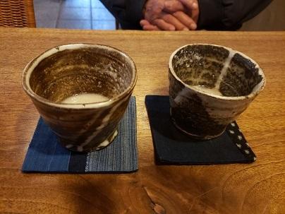 常滑屋の甘酒ー1