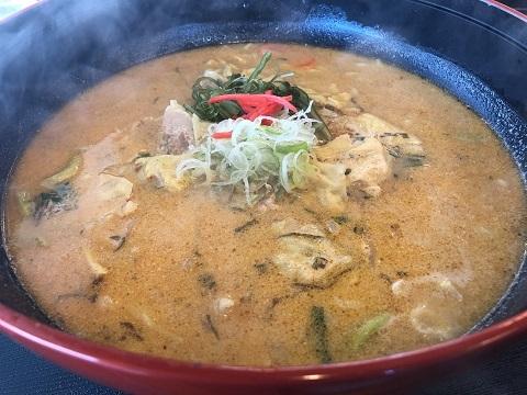 トンタン麺