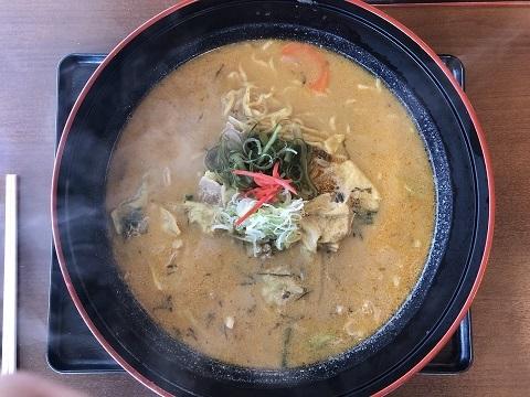 トンタン麺1
