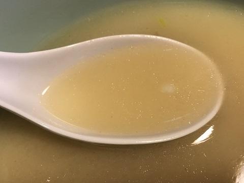 小エビスープ
