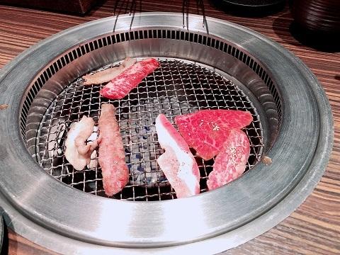 牛玄亭焼肉