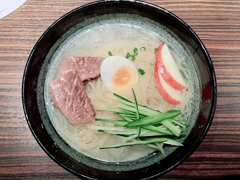 牛玄亭冷麺