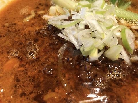 熱烈担々麺3