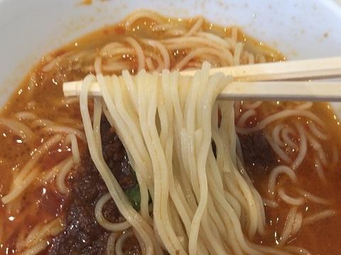 胡麻担々麺5