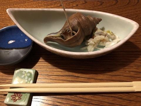 りじんきゅう料理2