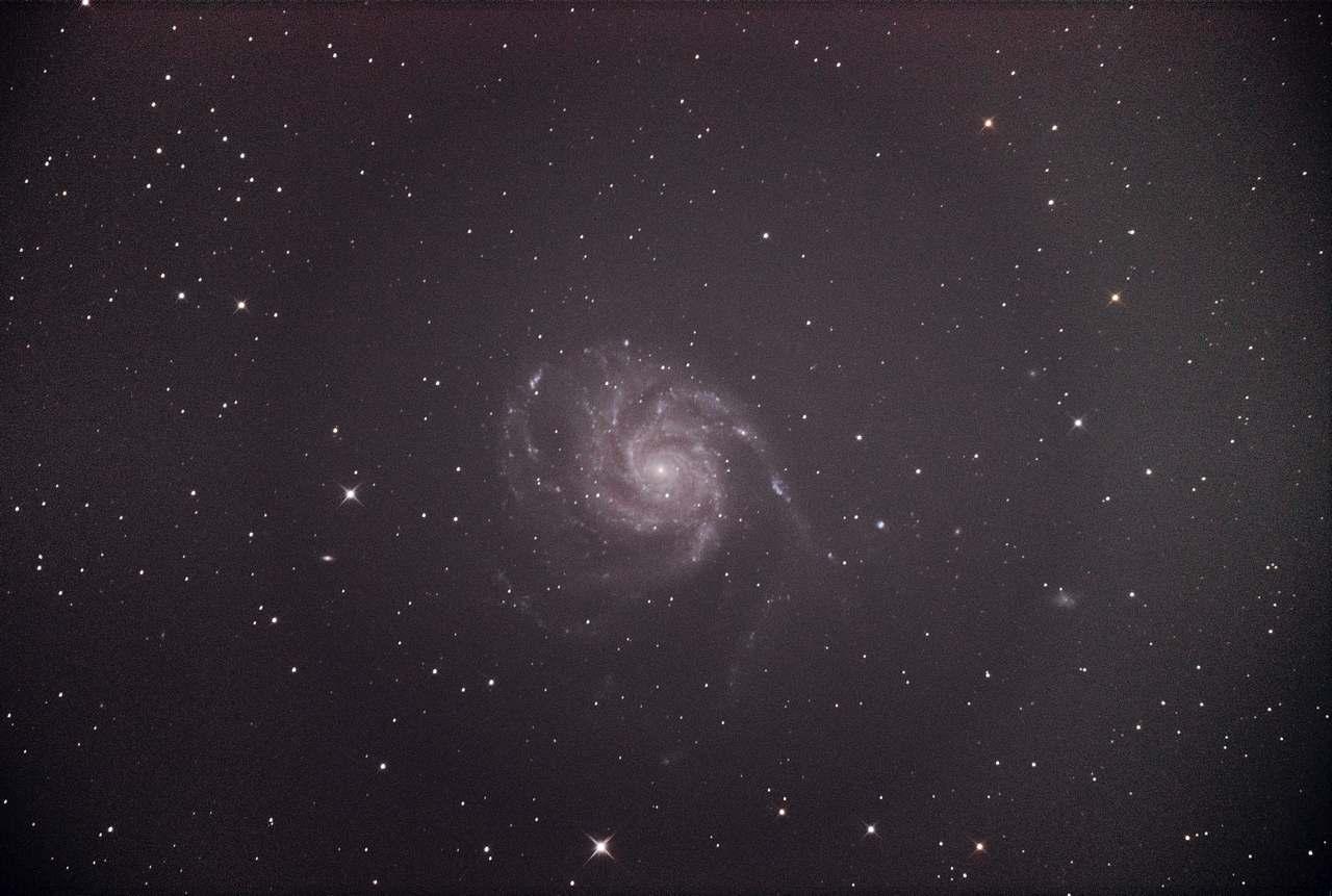 M101 2020年3月@伊豆