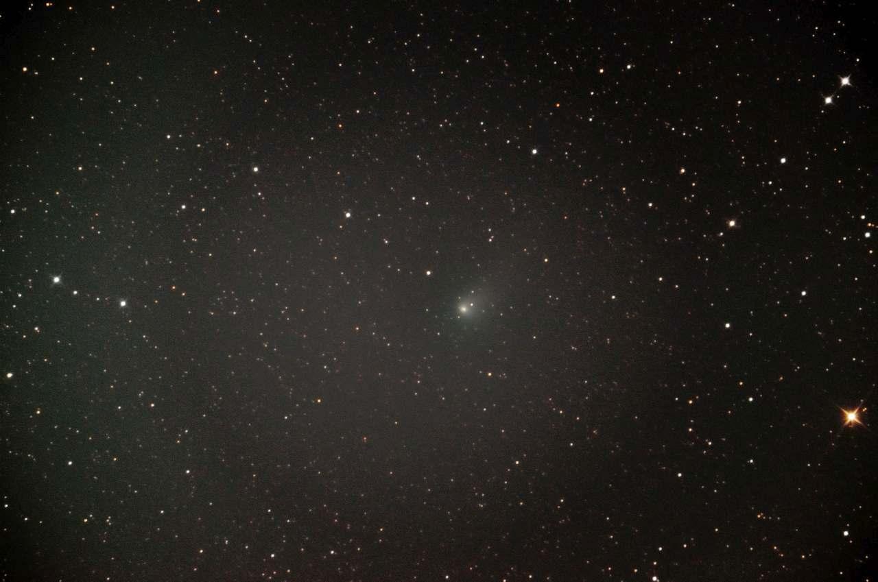 パンスターズ彗星 C/2017 T4 2020年3月