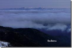 20022611S2五竜岳・白馬三山・戸隠連峰
