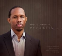 Willie Jones III_My Point Is